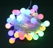 Outdoor Transformer Berry Fairy Light