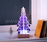 Battery Acrylic Tree  Indoor