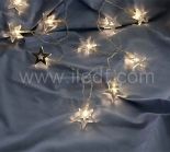 Battery Fairy Light With Mirror Accessories  10Warm White LEDs