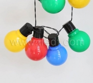 LED Festoon Lights   White/Clear/Multi Color Lamp Bulb