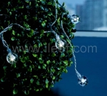 Outdoor Transformer Acrylic Berry Fairy Lights