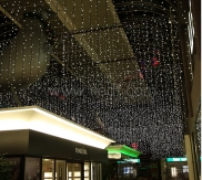 LED Curtain, Each Drop Can Be Replaced